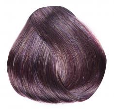 TEFIA 6.61 краска для волос, темный блондин махагоново-пепельный / Mypoint 60 мл