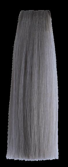 OLLIN PROFESSIONAL 9/11 крем-краска перманентная для волос, блондин интенсивно-пепельный / N-JOY 100 мл