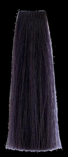 OLLIN PROFESSIONAL 0/82 крем-краска перманентная для волос, сине-фиолетовый / N-JOY 100 мл