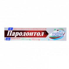 Зубная паста Пародонтол Тройное действие 124г Свобода