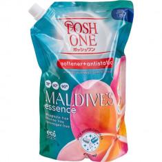 Lion Aroma capsule Мальдивы Кондиционер для белья 800 мл Posh One