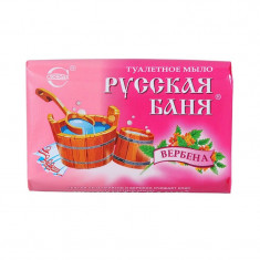 Мыло Русская Баня вербена 100г Свобода