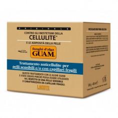 Гуам (Guam) FANGHI D ALGA Маска антицеллюлитная для кожи с хрупкими капилярами  500г