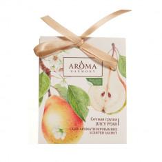 Aroma Harmony Саше ароматизированное Сочная груша 10гр