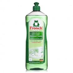 Frosch Средство для мытья посуды Лимон 1л