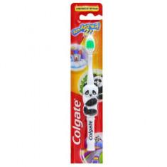 Колгейт Зубная щетка Детcкая 2+ супермягкие COLGATE