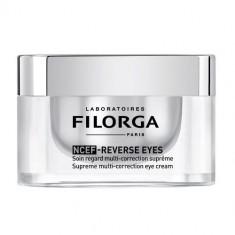 Filorga NCTF-РЕВЕРС АЙЗ Идеальный мультикорректирующий крем для глаз 15мл