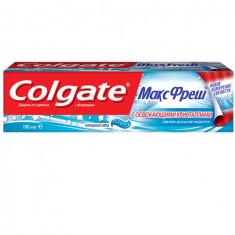 Колгейт Зубная паста Макс Фреш Взрывная мята 100мл COLGATE
