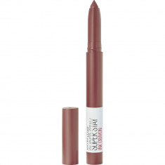 Maybelline Помада-стик для губ SuperStay Ink Crayon оттенок 20