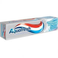 Аквафреш зубная паста Сияющая белизна 100 мл AQUAFRESH