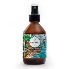 Ecocraft Дезодорант-спрей для тела Белый грейпфрут и фрезия 100 мл