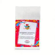 Биобьюти Осушитель-дезодорант для туалета 500 г