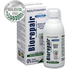 Биорепейр 4-action mouthwash ополаскиватель для полости рта 500мл Biorepair