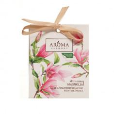 Aroma Harmony Саше ароматизированное Магнолия 10гр