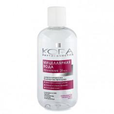 КОРА Мицеллярная вода для всех типов кожи включая чувствительную 300мл