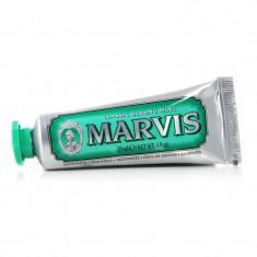 Marvis Зубная паста Классическая Насыщенная Мята 25 мл