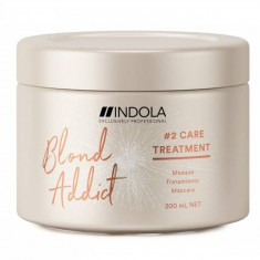 Indola Blond Addict Маска 200мл INDOLA PROFESSIONAL