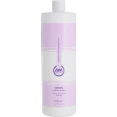 Kaaral AAA Кератиновый шампунь для окрашенных и химически обработанных волос 1000мл