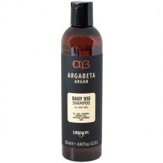 Dikson Shampoo Daily Use Шампунь для ежедневного использования с аргановым маслом 250мл