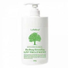 лечебная мастика для волос gain cosmetic mastic ha-dong green tea lpp treatment