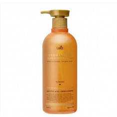 шампунь для тонких волос la'dor dermatical hair-loss shampoo (for thin hair)
