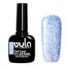WULA NAILSOUL 612 гель-лак для ногтей / Wula nailsoul, Melange 10 мл