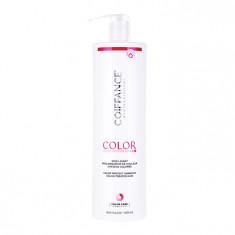 COIFFANCE PROFESSIONNEL Шампунь без сульфатов для защиты цвета окрашенных волос / COLOR PROTECT SHAMPOO 1000 мл