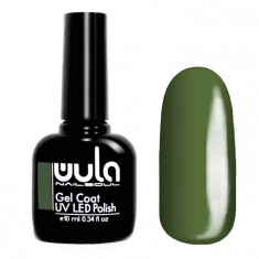 WULA NAILSOUL 383 гель-лак для ногтей / Wula nailsoul 10 мл