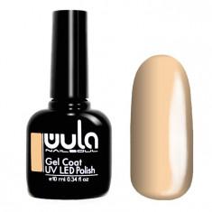 WULA NAILSOUL 495 гель-лак для ногтей / Wula nailsoul 10 мл