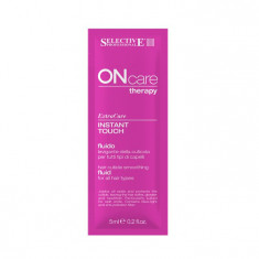 SELECTIVE PROFESSIONAL Флюид для разглаживания кутикулы для всех типов волос / On Care Hydrate 5 мл