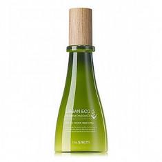 эмульсия питательная с экстрактом новозеландского льна the saem urban eco harakeke emulsion