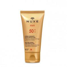 NUXE Крем солнцезащитный для лица SPF50 / NUXE SUN 50 мл
