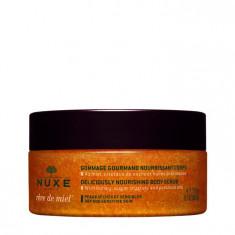 NUXE Скраб нежный питательный для тела / REVE DE MIEL 175 мл