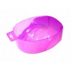 TNL, Ванночка для маникюра (прозрачно-сиреневая) TNL Professional