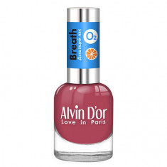 Alvin D'or, Лак Breath №42