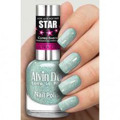 Alvin D'or, Лак Star №6107