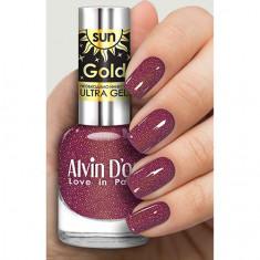 Alvin D'or, Лак Sun Gold, тон 6408