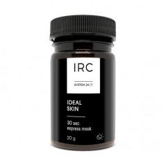 IRC 24 7, Экспресс-маска для лица Ideal Skin, 20 г IRC247