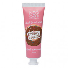 Levrana, Скраб для лица Neo Care Crispy Cream, 30 мл