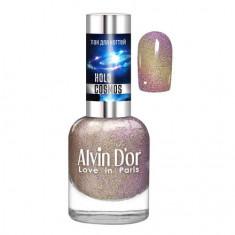 Alvin D'or, Лак HoloCosmos №02