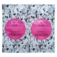 BAREX Набор для волос (шампунь 10 мл + бальзам-кондиционер 10 мл) JOC COLOR