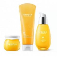 """набор """"цитрусовый рай"""" frudia citrus set"""