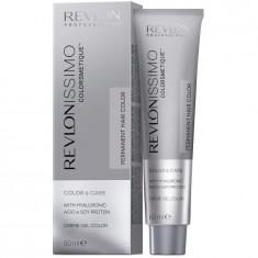 Revlon Краска для волос Revlonissimo Colorsmetique 7.1 Блондин Пепельный 60мл