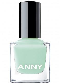 Лак для ногтей Покрась в мятный ANNY