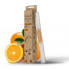 Cosmake, Масло-карандаш для кутикулы Orange, 2 мл