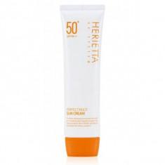 универсальный солнцезащитный крем spf50+ pa+++ herietta perfect multi sun cream spf50+ pa++