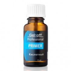 Gel-Off, Праймер Professional, 15 мл