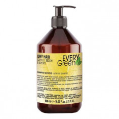 Dikson Dry Hair Condizionante Nutriente Кондиционер для сухих волос 500мл