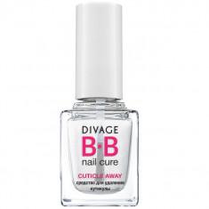 Divage Bb Средство для удаления кутикулы cuticle away