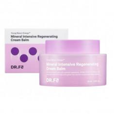 витализирующий питательный крем с морскими минералами dr.f5 mineral intensive regenerating cream balm